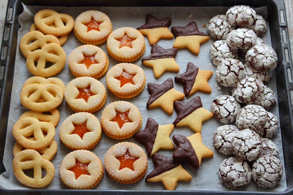 Dolci Natalizi Da Regalare.4 Idee Per I Biscotti Di Natale Da Regalare Cinnamon Lover