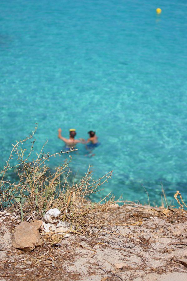 Cala Granara - Isola di Spargi