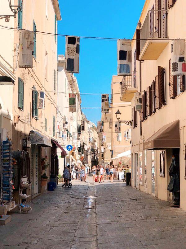 Alghero, la piccola Barcellona della Riviera del Corallo