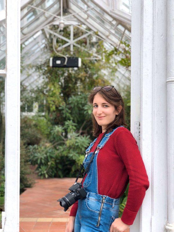 I Talbot Botanic Gardens del Malahide Castle