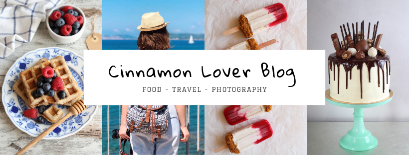 Cinnamon Lover Blog